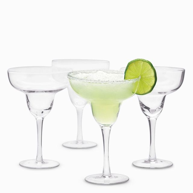 Copa margarita set x 4