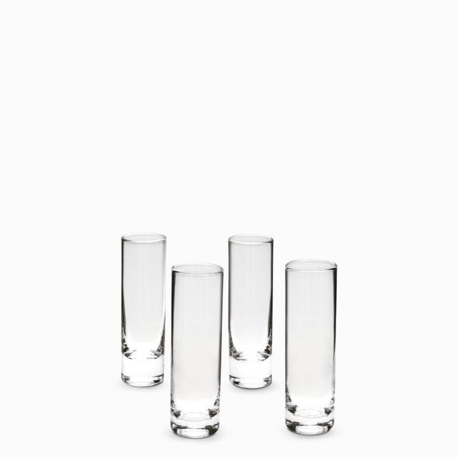 Copa tequila 60 ml x 4