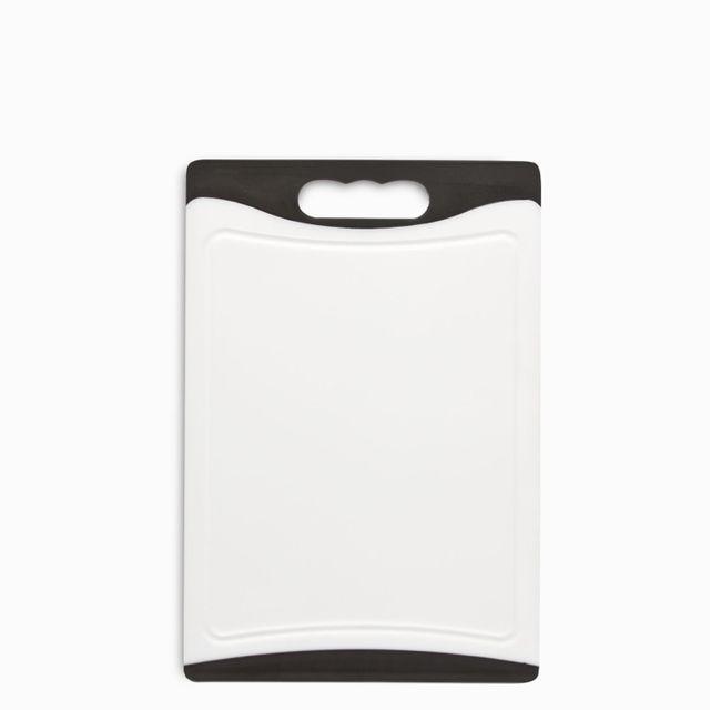 Tabla para picar en plástico 29x20cm