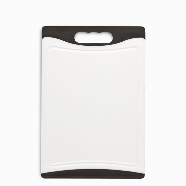 Tabla para picar en plástico 36x25 cm