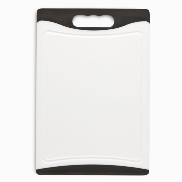 Tabla para picar en plástico 44x31 cm