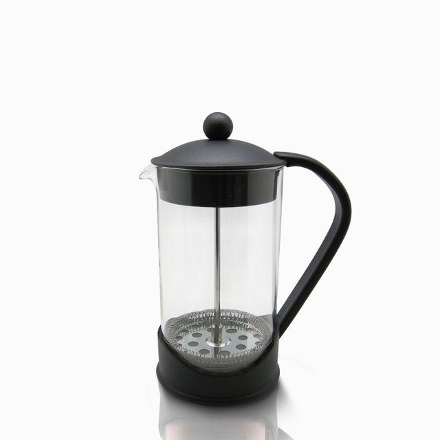 Cafetera prensadora 8 tazas