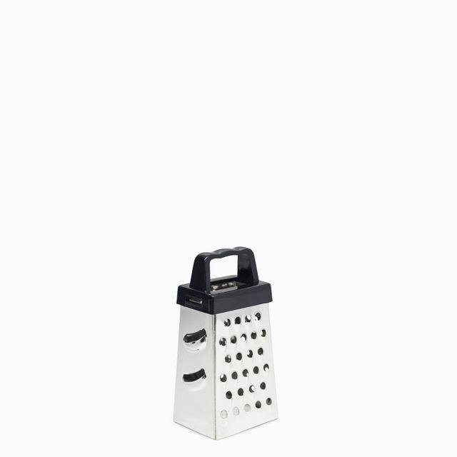 Rallador miniatura con imán negro