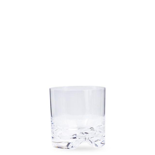 Vaso corto para licor en acrilico