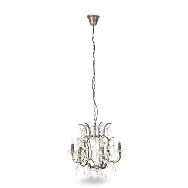 Luminaria candelabro florian peq
