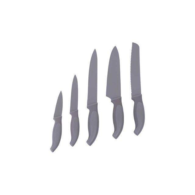 Set de cuchillos Slate