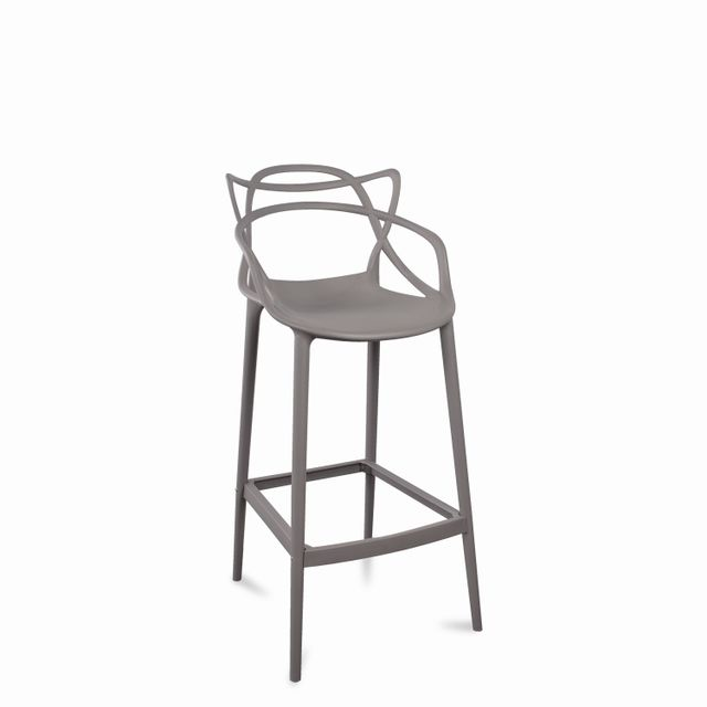 Silla-bar-york-gris
