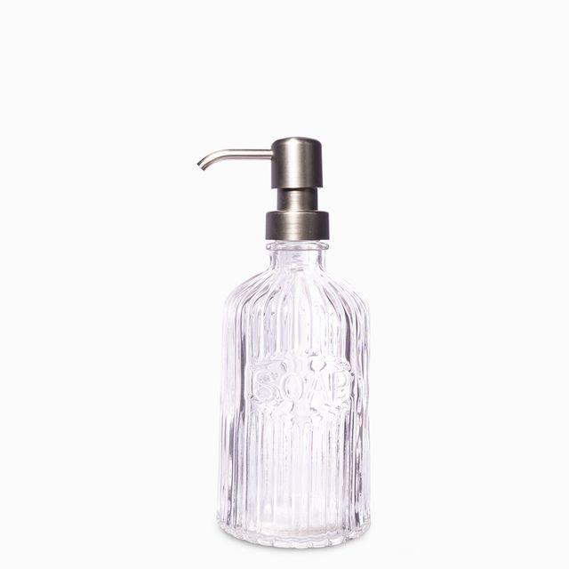 Dispensador de jabon soap