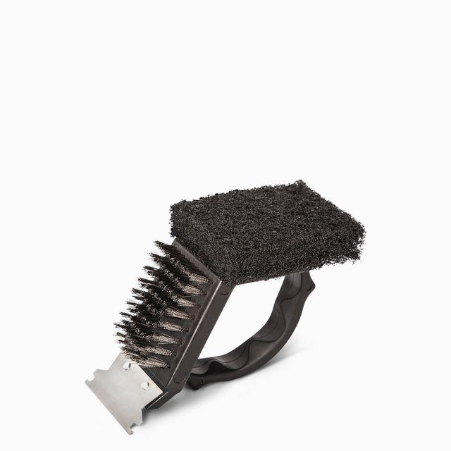 Cepillo para asador