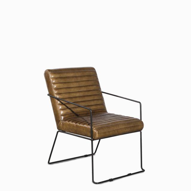 Silla-lineas-hierro-y-cuero-80x54x72-cm