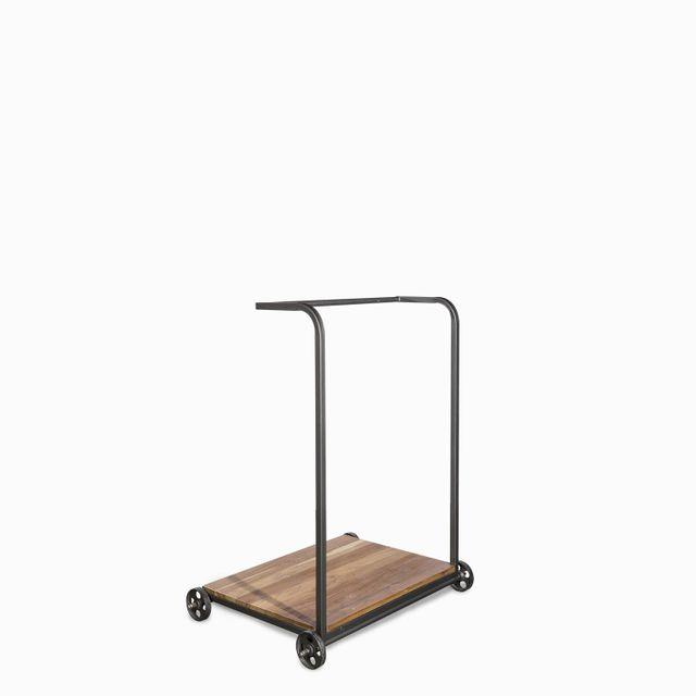 Mesa carreta 91.5x71x122 cm