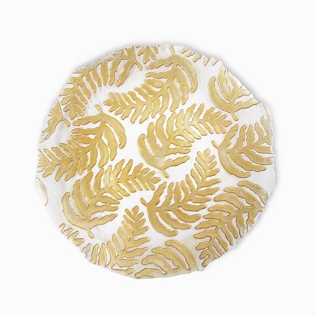 Plato-base-hojas-doradas