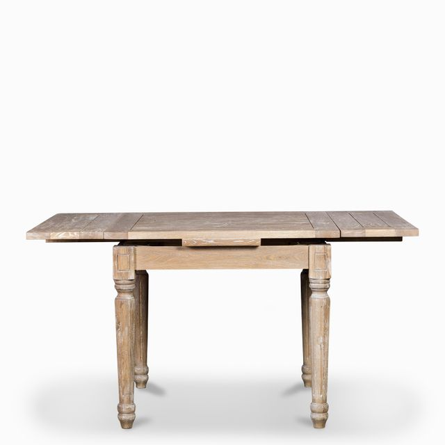 Mesa comedor extension pequeño