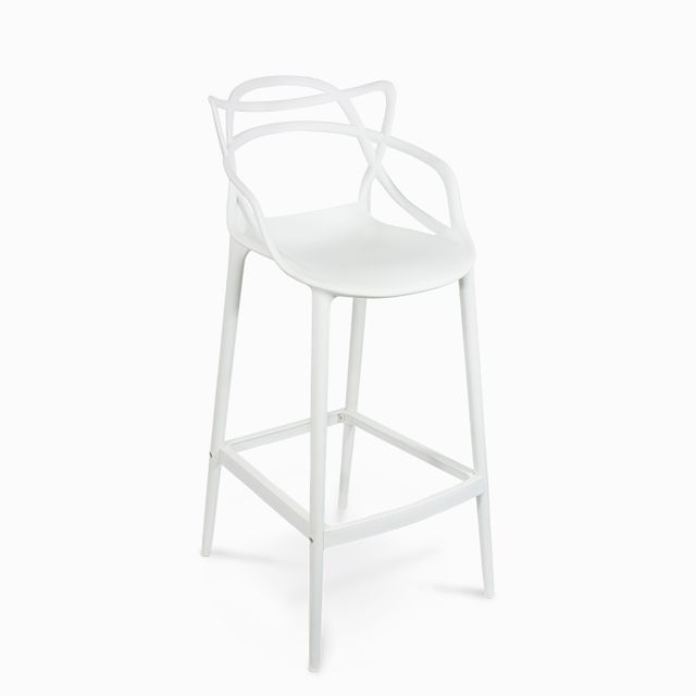 Silla-bar-york-blanca