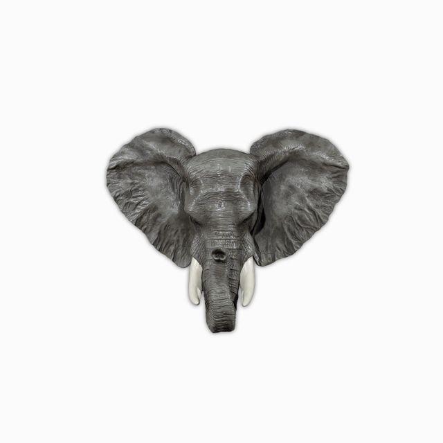 Elefante real