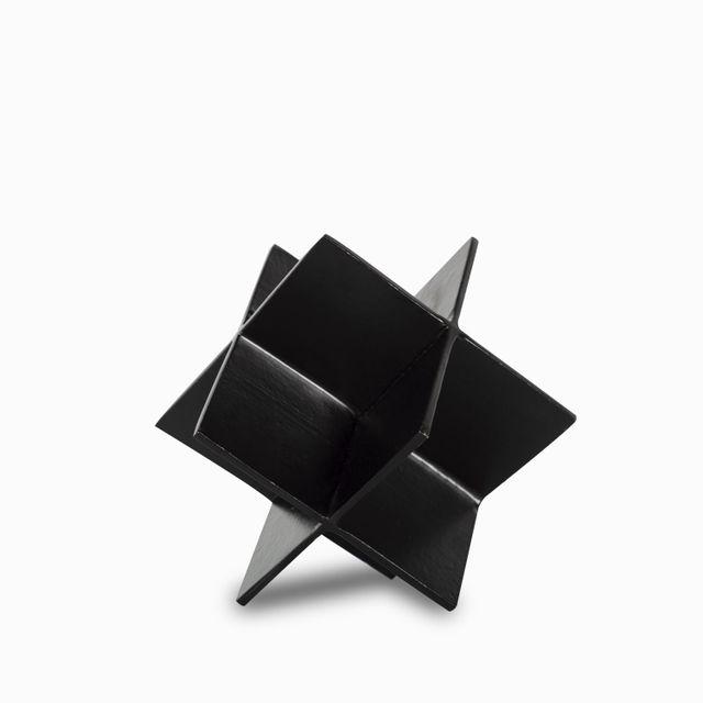 Triqui negro 31x15x7.5cm