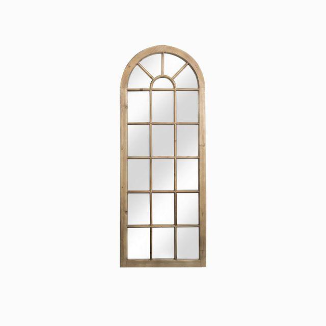 Espejo madera 70x180 wood color