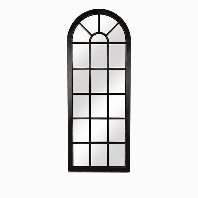 Espejo negro 70x180
