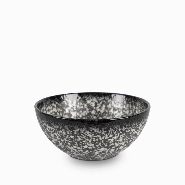 Tazon sopa granito gris