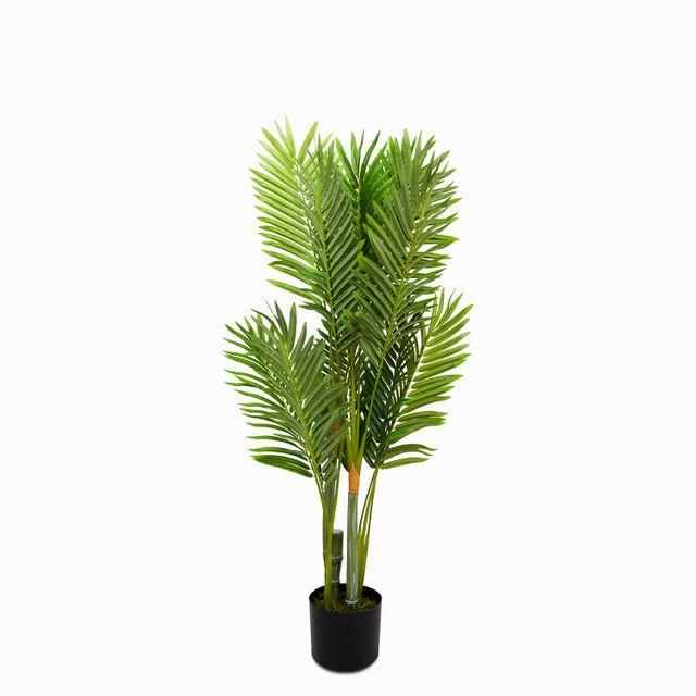 Palmera dorada 91 cm