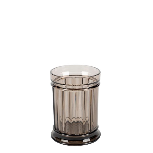 Vaso romano gris 285 ml