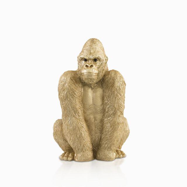 Gorila dorado