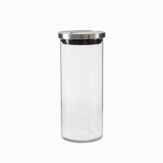 Recipiente al vacio en borosilicato 1300 ml