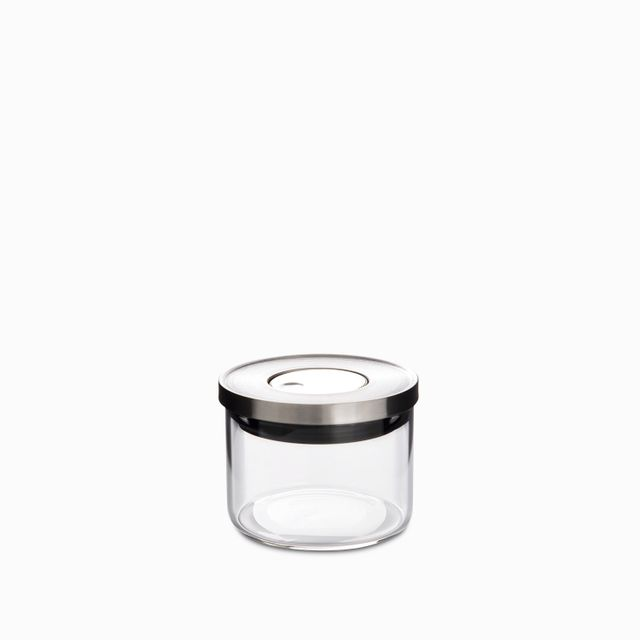 Recipiente al vacio en borosilicato 330 ml