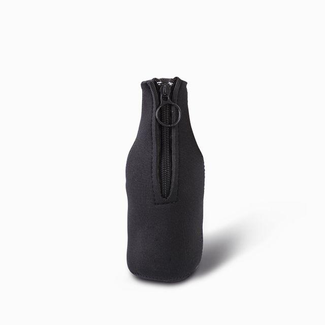 Cooler para botellas con cierre neopreno