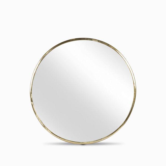 Espejo redondo 60.5cm