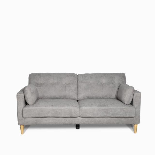 Sofa-3-pts-doren-gris-tejido-89x190x88