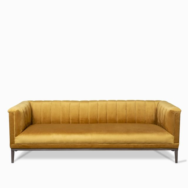 Sofa-aramo-velvet-mostaza