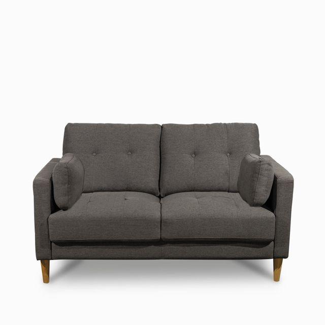 Sofa-2-pts-doren-gris-89x154x88