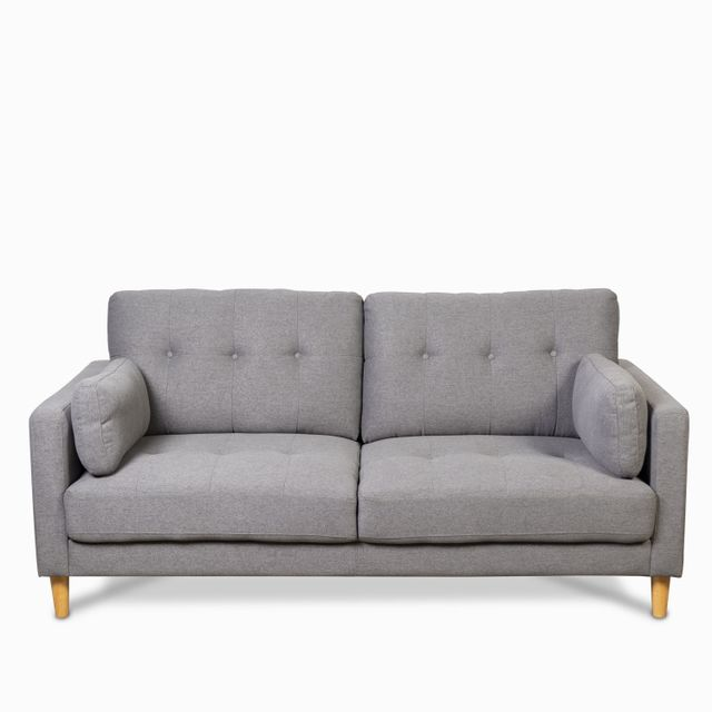 Sofa-3-pts-doren-gris-89x190x88