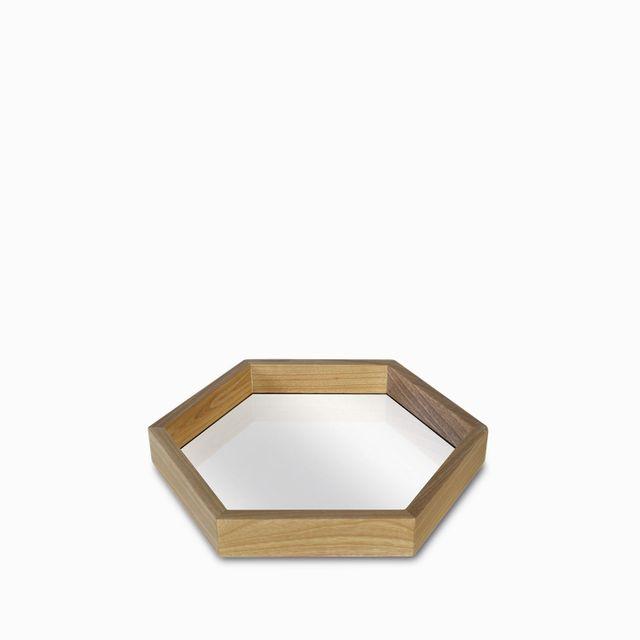 Espejo-exagonal-mediano
