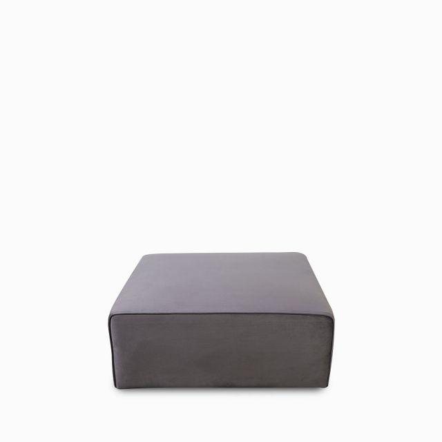 Modular-avalon-puff-velvet-gris