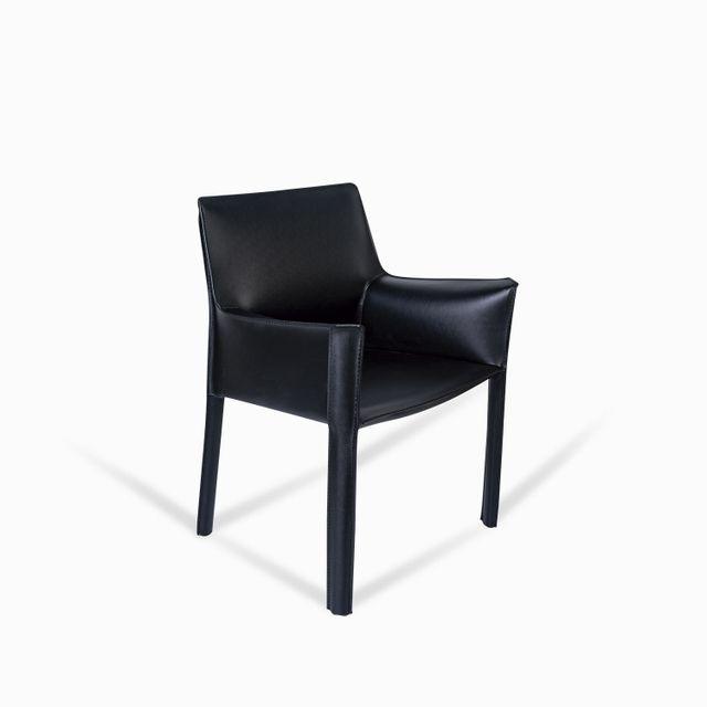 Silla-verona-brazos-negra