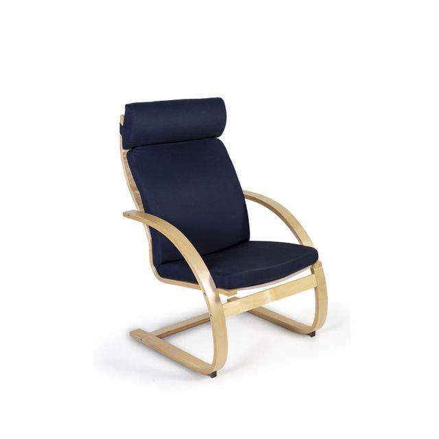 Silla-relaxing-coil-azul