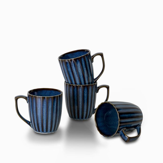 Mug-pacific-425-ml-set-x-4