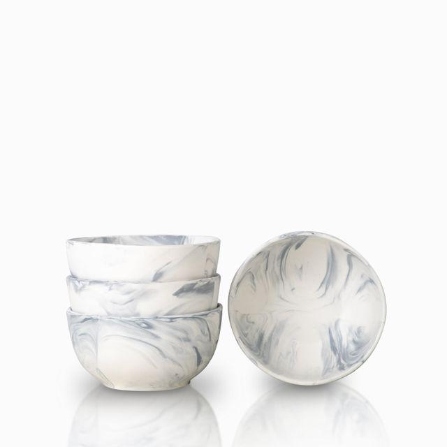 Tazon-marmol-15-cm-setx4