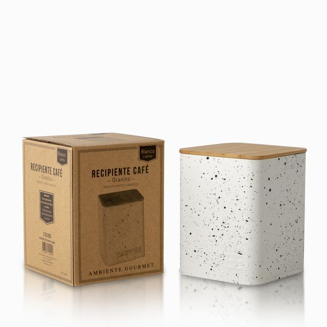 Recipiente-cafe-granito-blanco
