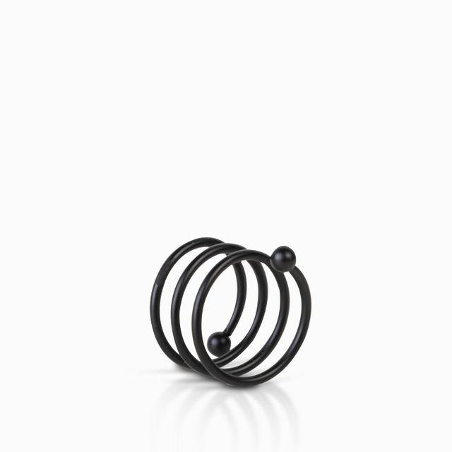 Servilletero-en-espiral-negro