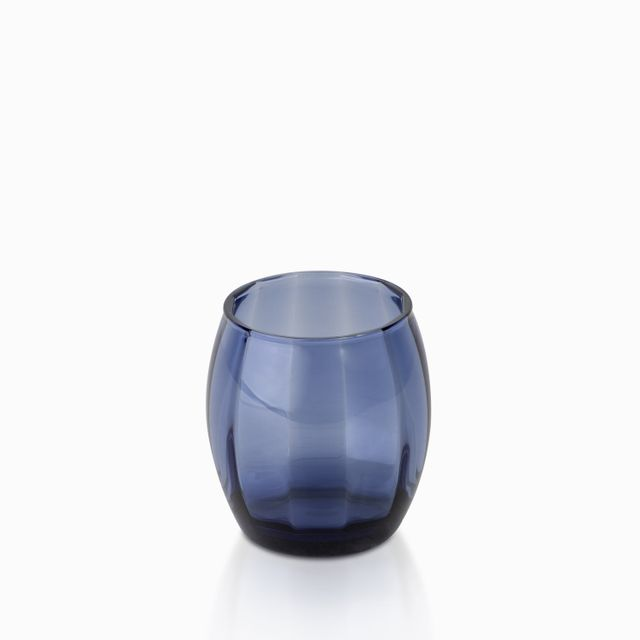 Vaso-pecora-azul-oscuro