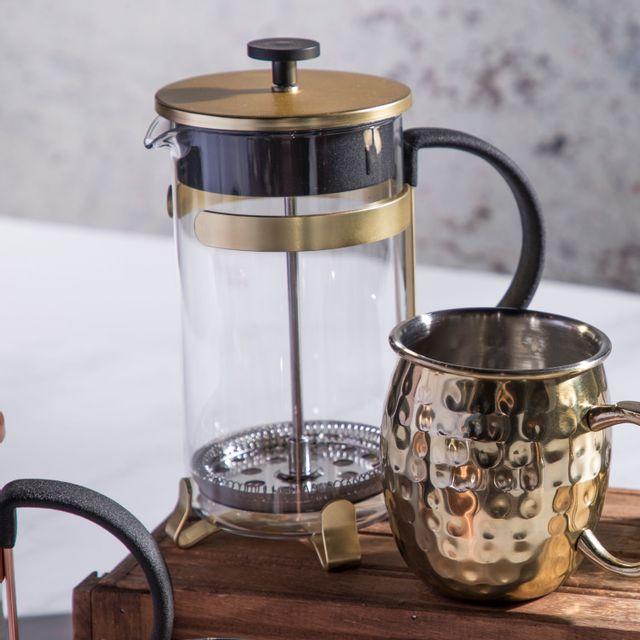 Cafetera-prensadora-8-tazas-dorada