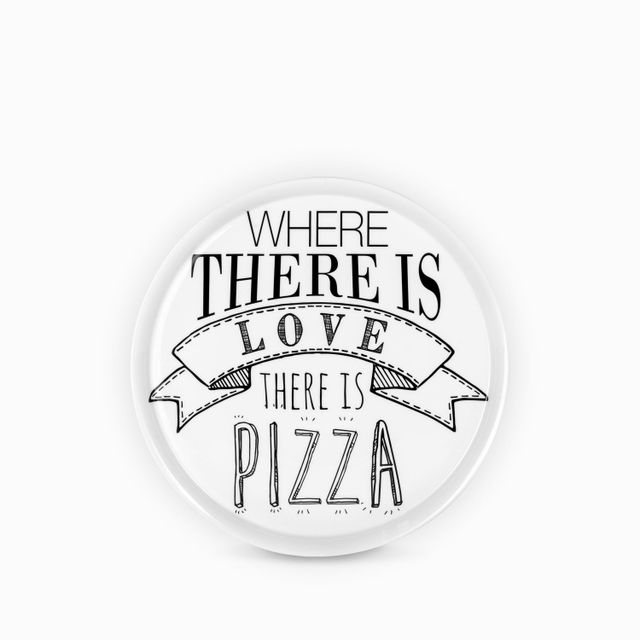 Plato-pizza-love