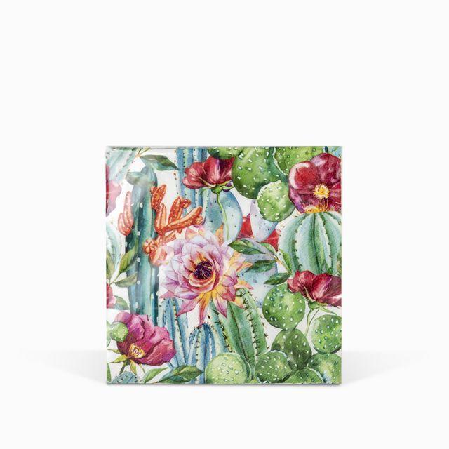 Servilletas-cactus-y-flores