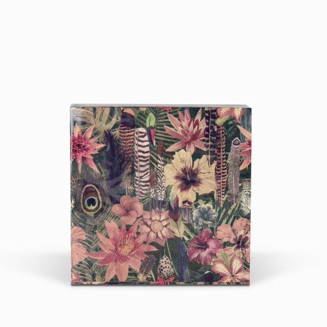 Servilletas-flores-y-plumas