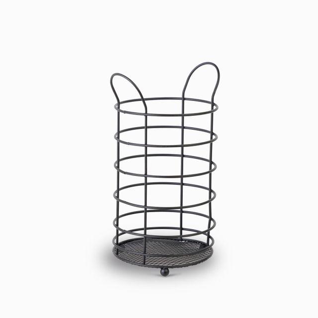 Cubertero-en-espiral-negro