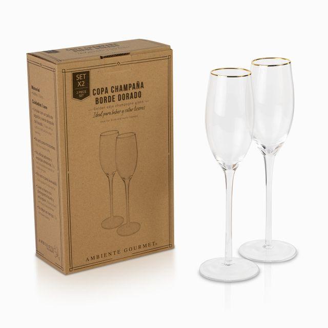 Copas-champana-borde-dorado-setx2