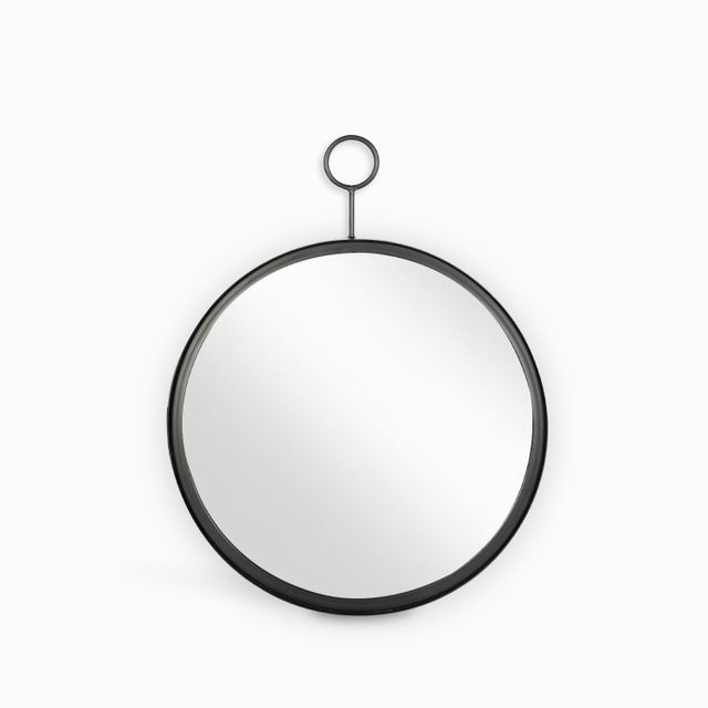 Espejo-gancho-redondo-negro-